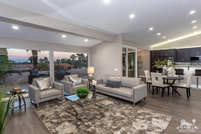 40070 Via Del Cielo, Rancho Mirage, CA 92270 (MLS #218033530) :: Brad Schmett Real Estate Group