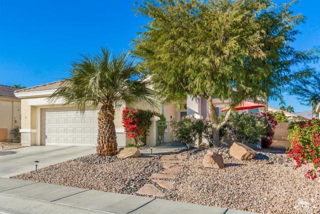 78160 Bovee Circle, Palm Desert, CA 92211 (MLS #218033656) :: The Jelmberg Team