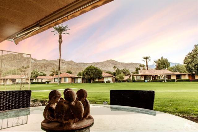 38 Palma Drive, Rancho Mirage, CA 92270 (MLS #218033806) :: The John Jay Group - Bennion Deville Homes
