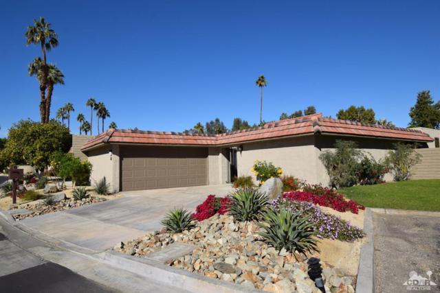 68410 Camino Jalan, Cathedral City, CA 92234 (MLS #218033828) :: The John Jay Group - Bennion Deville Homes
