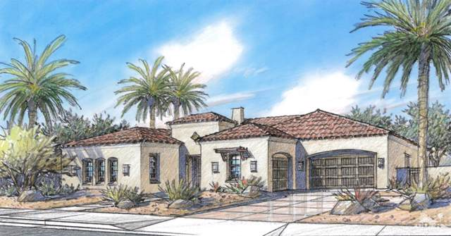 72286 Bajada Trail, Palm Desert, CA 92260 (MLS #218033988) :: The Sandi Phillips Team