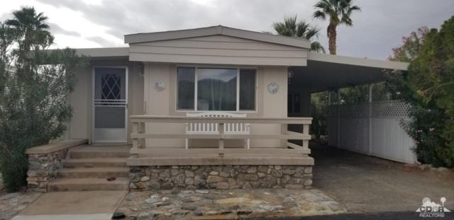 74711 Dillon Rd #305, Sky Valley, CA 92241 (MLS #218034052) :: Deirdre Coit and Associates