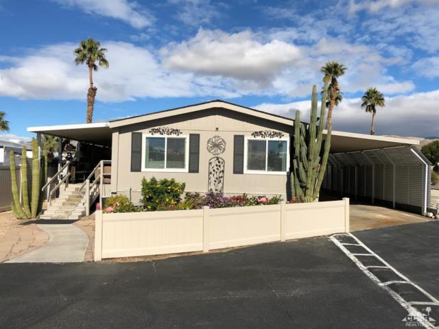 18555 Roberts Road #87, Desert Hot Springs, CA 92241 (MLS #218034172) :: Deirdre Coit and Associates