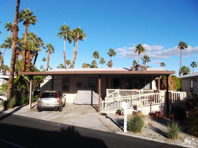281 Butterfield, Cathedral City, CA 92234 (MLS #218034174) :: The John Jay Group - Bennion Deville Homes