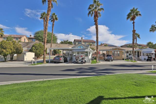 84136 Avenue 44 #633 #633, Indio, CA 92203 (MLS #218034244) :: The Jelmberg Team
