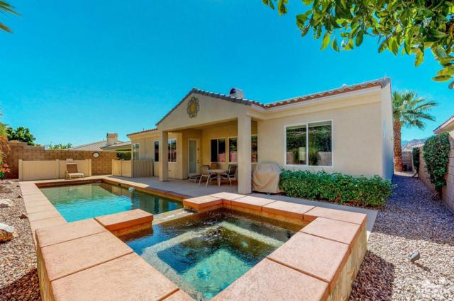 78370 Via Dijon, La Quinta, CA 92253 (MLS #218034262) :: Brad Schmett Real Estate Group