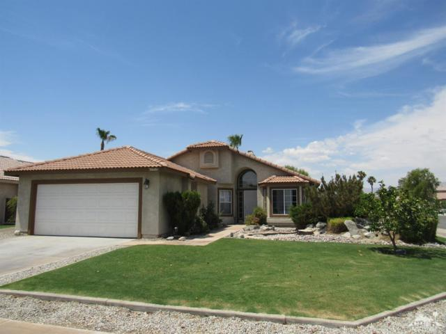78680 Bradford Circle, La Quinta, CA 92253 (MLS #218034296) :: The Sandi Phillips Team