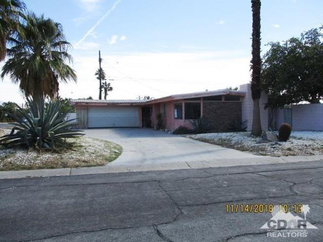 2025 E Francis Drive, Palm Springs, CA 92262 (MLS #218034398) :: Brad Schmett Real Estate Group