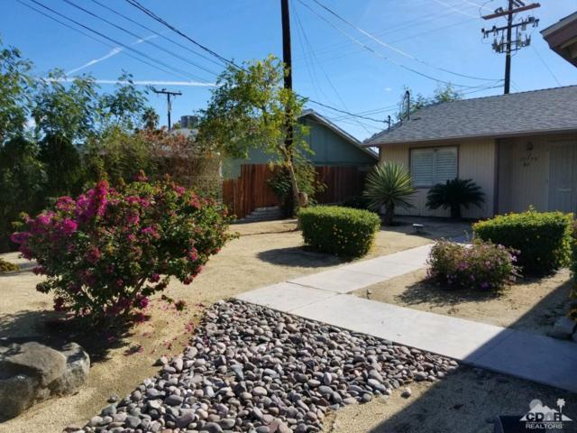77755 Michigan Drive 2B, Palm Desert, CA 92211 (MLS #218034474) :: Brad Schmett Real Estate Group