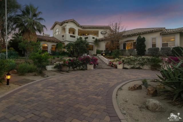 49775 Little Bighorn Circle, Palm Desert, CA 92260 (MLS #218034534) :: The Sandi Phillips Team