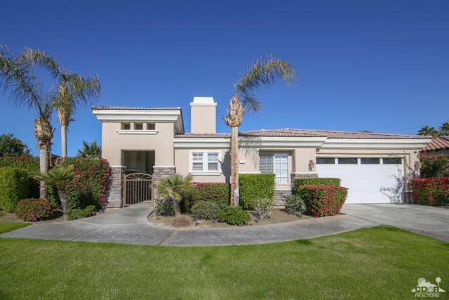 4 Bellisimo Court, Rancho Mirage, CA 92270 (MLS #218034578) :: Brad Schmett Real Estate Group