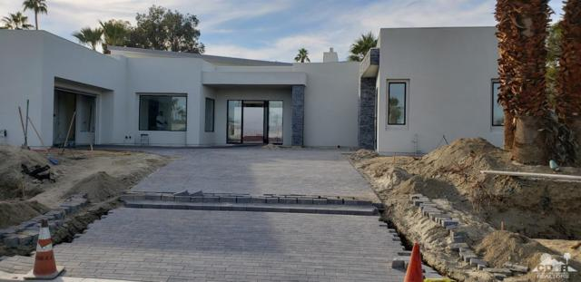 71525 Tangier Road, Rancho Mirage, CA 92270 (MLS #218034694) :: Brad Schmett Real Estate Group