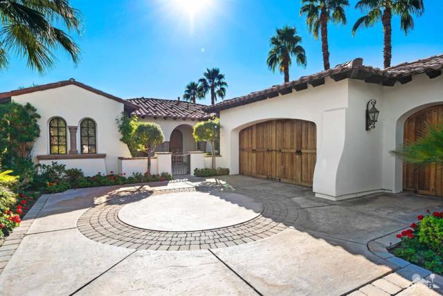 80813 Via Savona, La Quinta, CA 92253 (MLS #218034778) :: Brad Schmett Real Estate Group