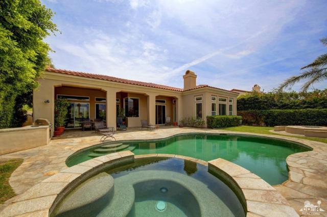 55825 Turnberry Way, La Quinta, CA 92253 (MLS #218034804) :: The Sandi Phillips Team
