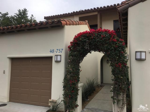 48757 Classic Drive, La Quinta, CA 92253 (MLS #218034866) :: The Jelmberg Team