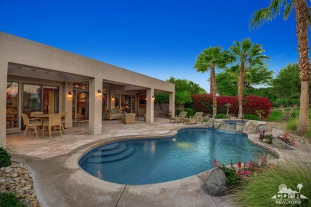 18 Via Haciendas, Rancho Mirage, CA 92270 (MLS #218034890) :: Brad Schmett Real Estate Group