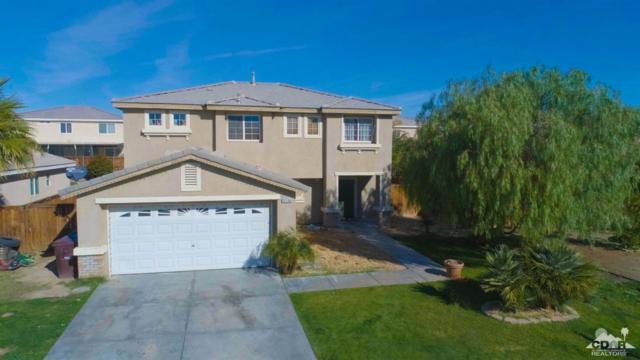 83244 Los Cabos Avenue, Coachella, CA 92236 (MLS #218035168) :: Brad Schmett Real Estate Group