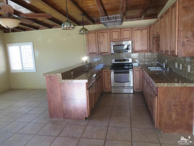 18300 Desert Haven Rd Road, Desert Hot Springs, CA 92241 (MLS #218035440) :: Hacienda Group Inc