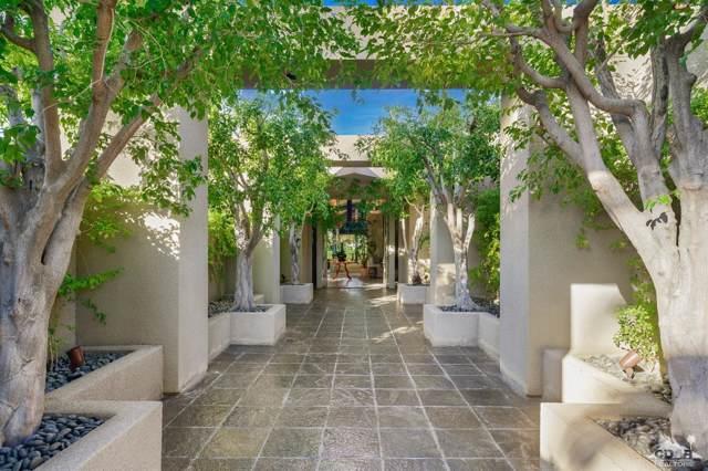 71048 La Paz Road, Rancho Mirage, CA 92270 (MLS #218035522) :: Brad Schmett Real Estate Group