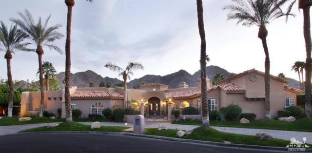 77105 Teton Lane, Indian Wells, CA 92210 (MLS #218035526) :: The Jelmberg Team