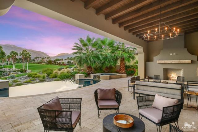 49715 Canyon View Drive, Palm Desert, CA 92260 (MLS #218035556) :: The John Jay Group - Bennion Deville Homes
