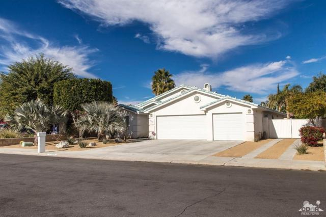 67330 Tamara Road, Cathedral City, CA 92234 (MLS #218035560) :: Hacienda Group Inc
