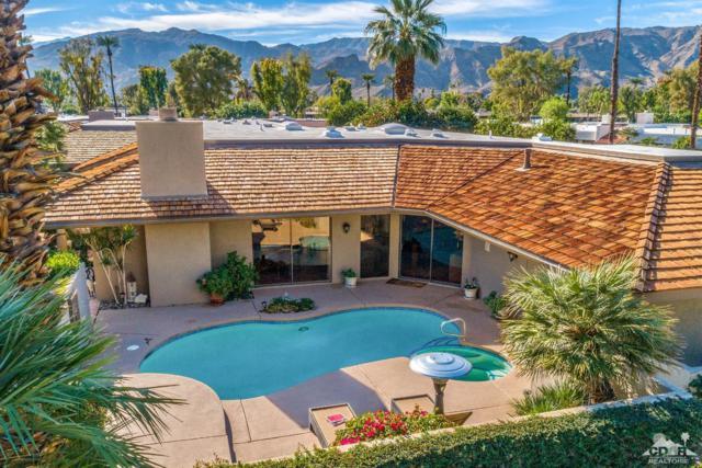 1 Wesleyan Court, Rancho Mirage, CA 92270 (MLS #218035564) :: The Sandi Phillips Team