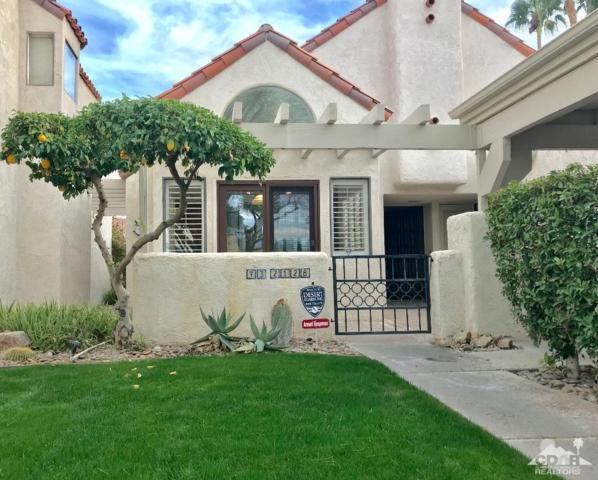 73212 Tumbleweed Lane B, Palm Desert, CA 92260 (MLS #218035628) :: Hacienda Group Inc