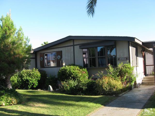 1225 Via Grande, Cathedral City, CA 92234 (MLS #218035700) :: Brad Schmett Real Estate Group