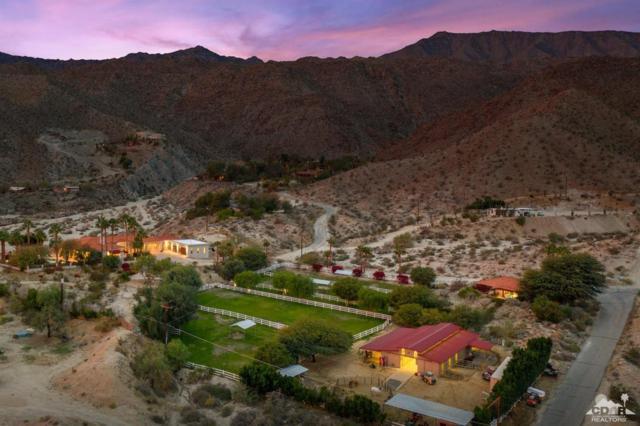 71295 Mesa Trail, Palm Desert, CA 92260 (MLS #218035774) :: The Sandi Phillips Team