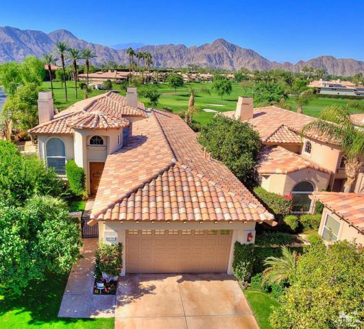 49981 W Mission Drive Drive W, La Quinta, CA 92253 (MLS #218035810) :: The John Jay Group - Bennion Deville Homes