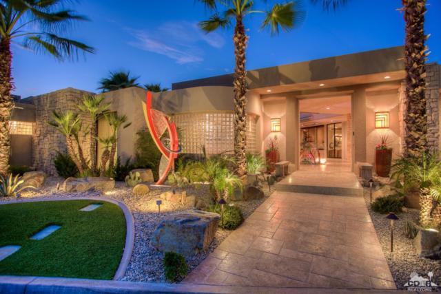 6 Avenida Andra, Palm Desert, CA 92260 (MLS #219000061) :: Brad Schmett Real Estate Group