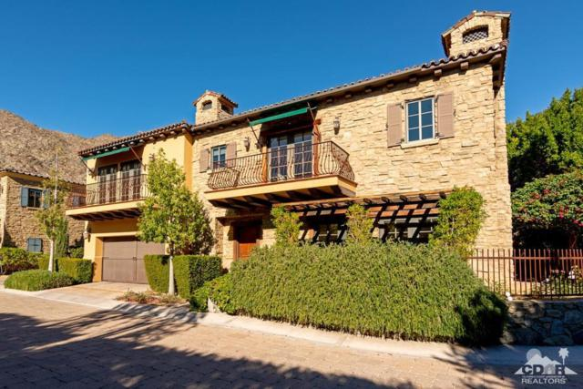 392 Villaggio S, Palm Springs, CA 92262 (MLS #219000083) :: The John Jay Group - Bennion Deville Homes