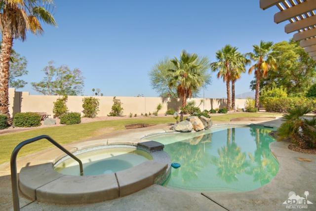 69704 Camino Pacifico, Rancho Mirage, CA 92270 (MLS #219000093) :: Brad Schmett Real Estate Group