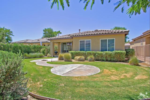 82126 Travolta Avenue, Indio, CA 92201 (MLS #219000277) :: The John Jay Group - Bennion Deville Homes