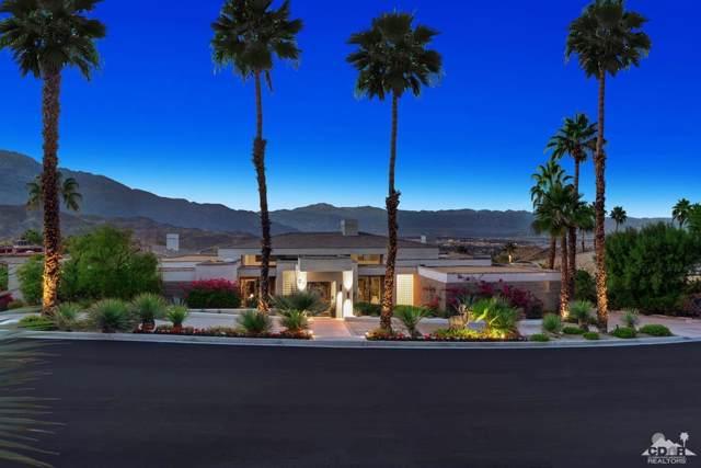 37 Mirada Circle, Rancho Mirage, CA 92270 (MLS #219000301) :: Brad Schmett Real Estate Group