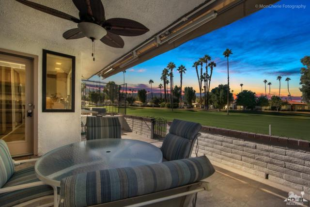 48 Avenida Las Palmas, Rancho Mirage, CA 92270 (MLS #219000369) :: The John Jay Group - Bennion Deville Homes
