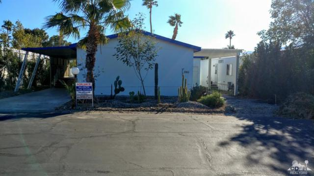 15500 Bubbling Wells Road #227, Desert Hot Springs, CA 92240 (MLS #219000397) :: The John Jay Group - Bennion Deville Homes