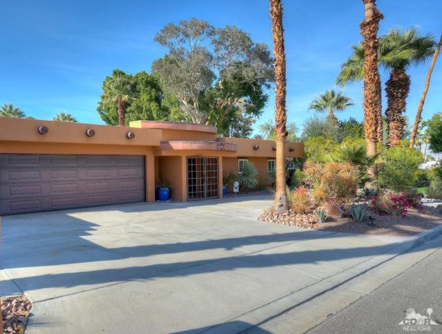 73136 Shadow Mountain Drive, Palm Desert, CA 92260 (MLS #219000465) :: The Sandi Phillips Team