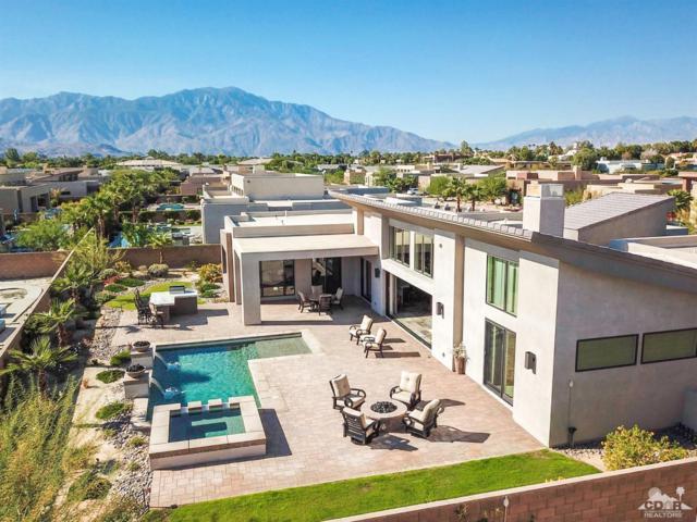 35 Via Noela, Rancho Mirage, CA 92270 (MLS #219000471) :: Brad Schmett Real Estate Group