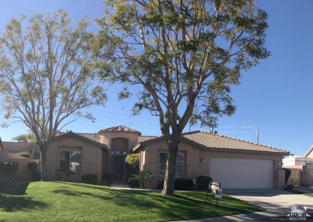 81275 Avenida Morinda, Indio, CA 92201 (MLS #219000487) :: Brad Schmett Real Estate Group