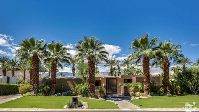 37 Sun Ridge Circle, Rancho Mirage, CA 92270 (MLS #219000541) :: Brad Schmett Real Estate Group