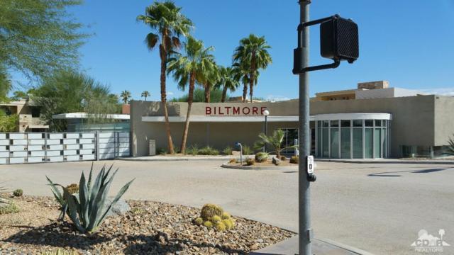 780 E Palm Canyon Drive #204, Palm Springs, CA 92264 (MLS #219000589) :: The John Jay Group - Bennion Deville Homes