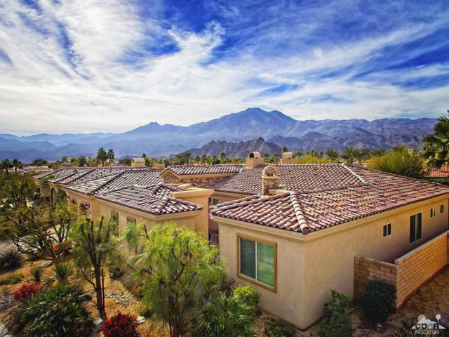 57551 Barristo Circle, La Quinta, CA 92253 (MLS #219000605) :: Brad Schmett Real Estate Group