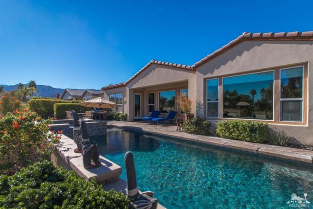 61050 Living Stone Drive, La Quinta, CA 92253 (MLS #219000679) :: The Sandi Phillips Team