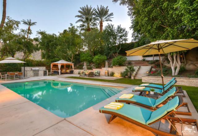 76463 Shoshone Drive, Indian Wells, CA 92210 (MLS #219000727) :: Brad Schmett Real Estate Group