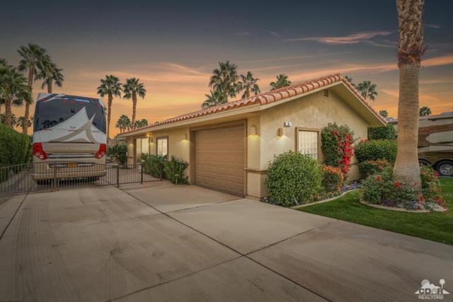48170 Hjorth Street #51, Indio, CA 92201 (MLS #219000733) :: Brad Schmett Real Estate Group