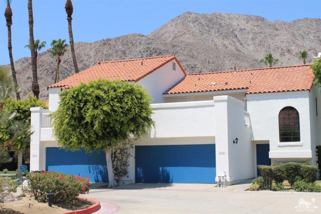 77333 Avenida Fernando, La Quinta, CA 92253 (MLS #219001121) :: The John Jay Group - Bennion Deville Homes