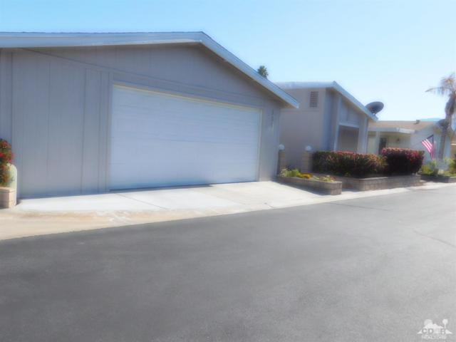 73450 Country Club #330, Palm Desert, CA 92260 (MLS #219001195) :: The John Jay Group - Bennion Deville Homes