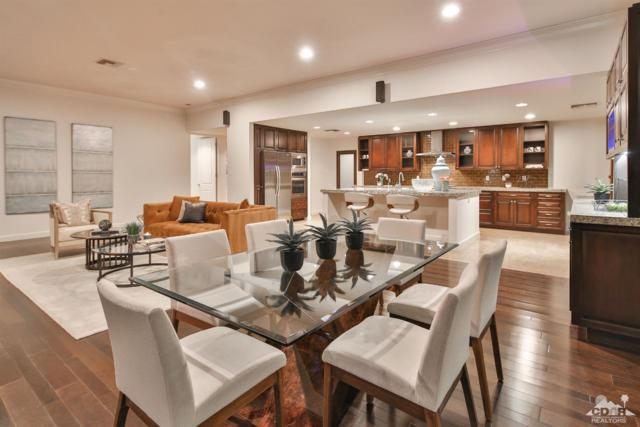 153 Yale Drive, Rancho Mirage, CA 92270 (MLS #219001345) :: The Sandi Phillips Team